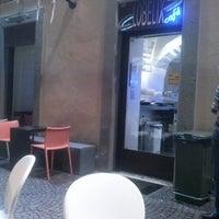 Foto scattata a Lobelix Cafè da Paolo T. il 1/21/2013