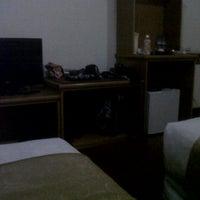 Photo taken at Nuansa Resort Hotel by Bim S. on 1/16/2013