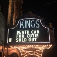 Das Foto wurde bei Kings Theatre von Kristen C. am 10/13/2018 aufgenommen