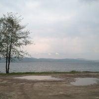Foto tirada no(a) Kırkpınar Göl Kenarı por Murad C. em 4/22/2013