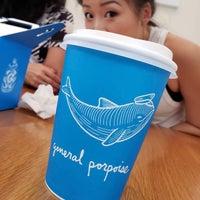 7/17/2018 tarihinde Joseph T.ziyaretçi tarafından General Porpoise Coffee & Doughnuts'de çekilen fotoğraf