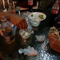 Photo taken at Shawarma El Camello by Rafael R. on 5/25/2013