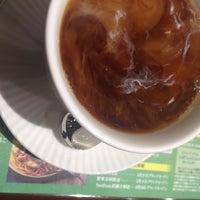 Photo taken at CAFÉ de CRIÉ 道玄坂上店 by Takafumi M. on 5/29/2017