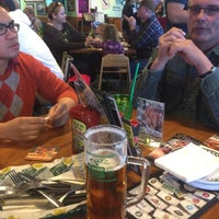 Photo taken at Quaker Steak & Lube Pohatcong by Rick on 3/5/2017