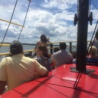 Photo taken at Vagabond Cruise by Rick on 6/14/2017