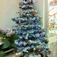 Снимок сделан в ТРК «Вояж» пользователем Александра Л. 12/17/2012