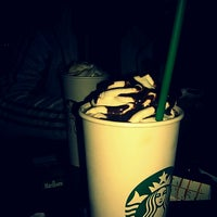 Photo taken at Starbucks Coffee by Mary Grace L. on 1/3/2013