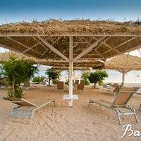 Photo taken at Apartments & Restaurant Barbati by Apartments & Restaurant Barbati on 6/11/2014