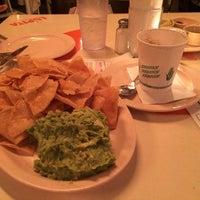 Photo taken at Tacombi Café El Presidente by Alicia on 8/3/2014