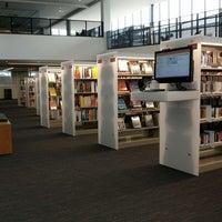 Photo taken at Columbus Metropolitan Library - Northside Branch by Aaron J. on 7/20/2017