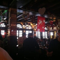 Photo taken at McGillin's Olde Ale House by Alejandra Y. on 2/2/2013