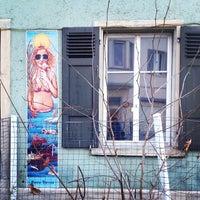 Photo taken at Starkart by Eduard M. on 2/21/2014