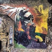 Photo taken at Whitby Street by Eduard M. on 5/14/2013