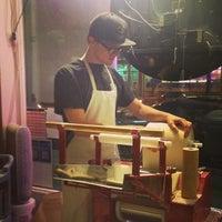 Photo taken at Samurai Noodle by Jane H. on 2/4/2013
