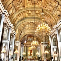 Foto tomada en San Agustin Church  por James S. el 5/5/2013