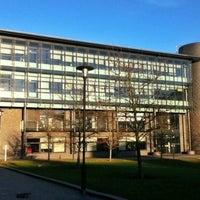 Снимок сделан в The University of Warwick пользователем Iván F. 2/3/2013