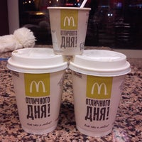 Photo taken at McDonald's by Orlanov on 2/23/2013