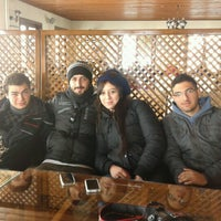 Photo taken at Erciyes Arlberg Sport by Cgr O. on 2/17/2013