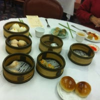Photo taken at Canton Dim Sum & Seafood Restaurant by Sonia on 11/3/2012