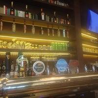 Photo taken at Bill Bentley Pub by Virginie B. on 4/18/2018