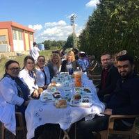 Photo taken at Kısmet Tekstil by Handan A. on 10/11/2017