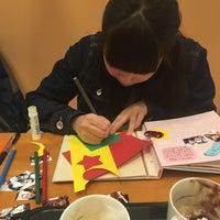 3/16/2016にmoo5がタリーズコーヒー 釧路店で撮った写真