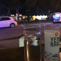 Photo taken at Enişte'nin Yeri by Halim G. on 8/5/2017