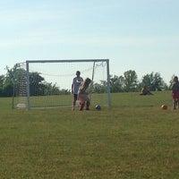 Photo taken at Behrend Fields by Dawn H. on 6/26/2013