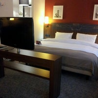 Photo taken at Leonardo Royal Hotel by Gabriela B. on 6/14/2013
