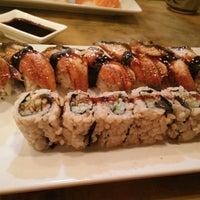 Photo taken at Mei Sushi by Scott F. on 12/30/2014