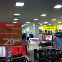 Photo taken at JCPenney by Tim Y. on 5/5/2013