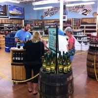Photo taken at Trader Joe's by Ian K. on 9/14/2012