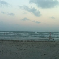 Photo taken at Whitecap Beach by Karyn J. on 7/26/2013