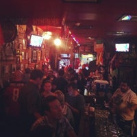 Photo taken at The Pug by Chris M. on 10/29/2012