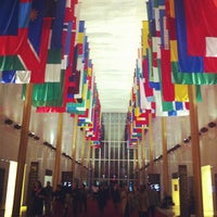 Foto scattata a John F. Kennedy Center Eisenhower Theatre da Chris M. il 10/28/2012
