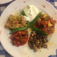 Photo taken at Naturel Turkish Kitchen by Selma K. on 5/24/2017