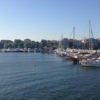 7/23/2013 tarihinde Cgr D.ziyaretçi tarafından Yeşilköy Marina'de çekilen fotoğraf