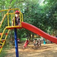 Photo taken at Nandankanan Zoological Park by Subrat D. on 5/31/2013