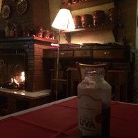 Photo taken at Restaurante Pucci by Eduardo A. on 5/9/2016