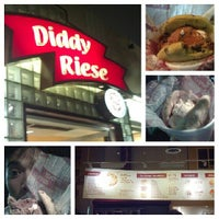 Photo taken at Diddy Riese by Matt C. on 7/28/2013