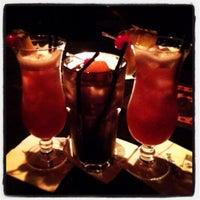 Снимок сделан в Buddha Bar пользователем Anastasia K. 5/10/2013