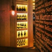 4/10/2013 tarihinde Murat T.ziyaretçi tarafından La Gioia Cafe Brasserie'de çekilen fotoğraf