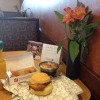 Photo taken at Chick-fil-A by Natalia I. on 12/21/2012