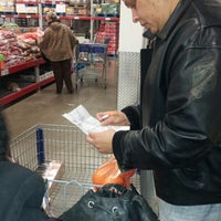 Photo taken at Sam's Club by Danelle B. on 1/14/2013