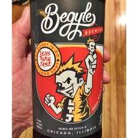 รูปภาพถ่ายที่ Begyle Brewing โดย Jeremy J. เมื่อ 8/8/2014