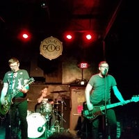 Photo taken at Local 506 by Johnny M. on 12/4/2015