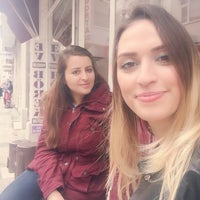 Photo taken at Fesleğen Ev Yemekleri by 🎀 HaTİce & TiMuR 🎀 on 3/23/2016