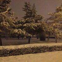 Photo taken at Sivas by Fikret K. on 1/19/2013
