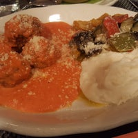 Photo taken at Parma - Cucina Italiana by Hagop H. on 7/22/2017