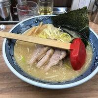 Photo taken at らーめん 正直もん by まっしゅ on 12/16/2017